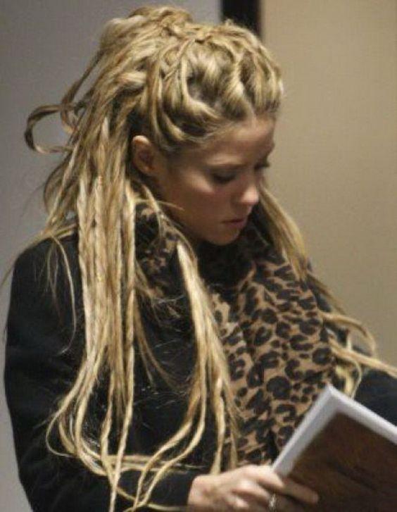 FAQ - sezione domande frequenti sui dreadlocks - Dreadhead Italia - Shakira
