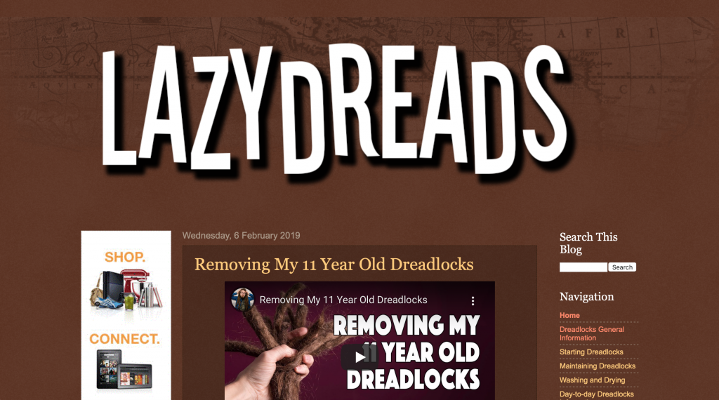 Risorse in inglese - Dreadhead Italia - LazyDreads