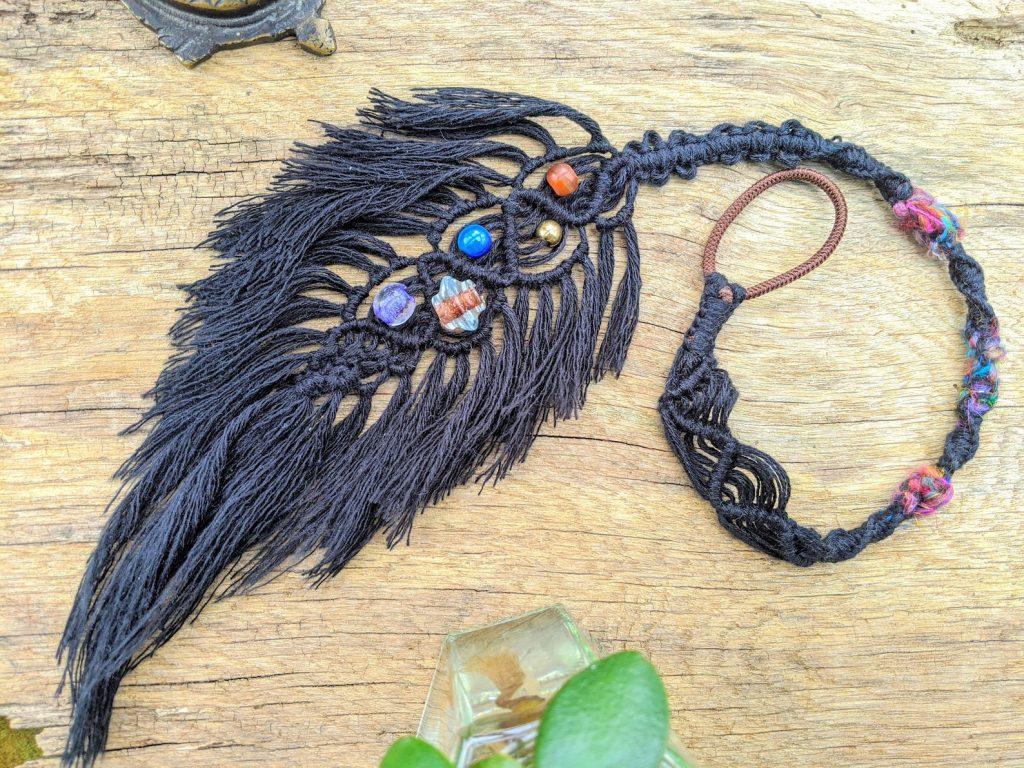 Decorazioni per dreadlocks - Rosie Locks Dreads