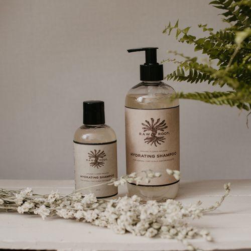 Prodotti: pulizia e cura dei dread - Raw Roots shampoo